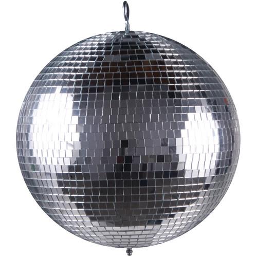 "American DJ M-800 8"" Glass Mirror Ball"