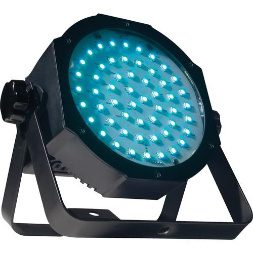 American DJ Mega Go Flood Par HO Low-Profile LED Fixture
