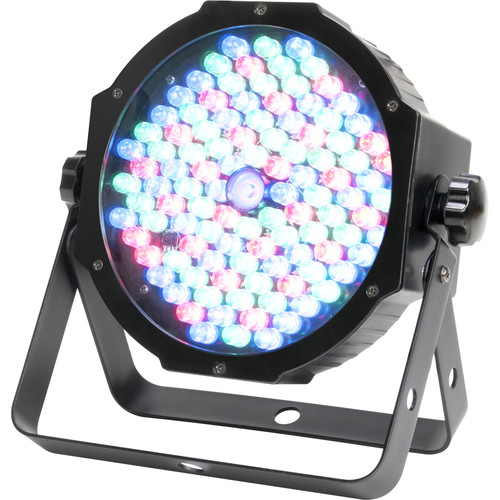 American DJ Mega Par Profile Plus RGB+UV LED Wash Light