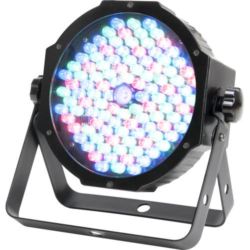 American DJ Mega Par Profile Plus RGB+UV LED Wash Light