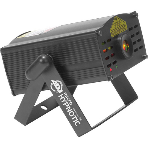American DJ Micro Hypnotic Laser