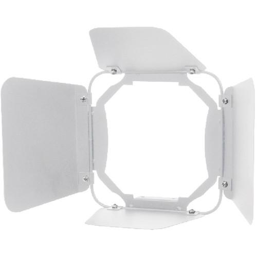 American DJ Barndoors for MOD Series LED Lights (White)