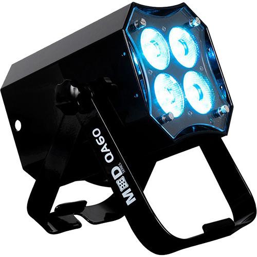 American DJ MOD QA60 - Modular RGBA LED PAR