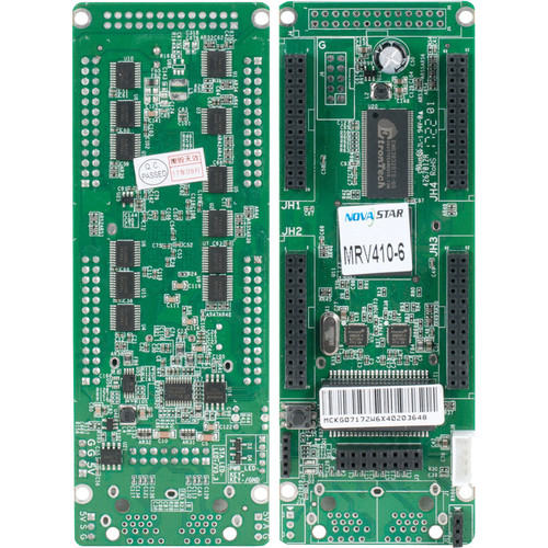 American DJ Mrv410-6Receiving Card For Ds4