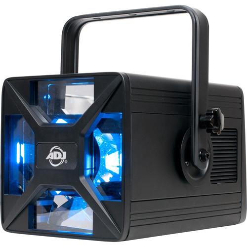 American DJ Ninja 5RX 4-Mirror Scanner