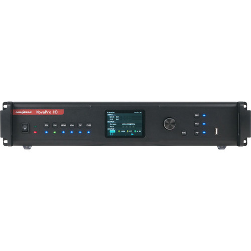 American DJ Novapro HD Display Controller for AV6 & EPV LED Video Panels