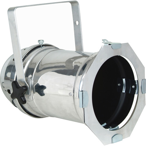 American DJ PAR-46A SPECIAL Professional Aluminum Par 46 Can (High Polish)