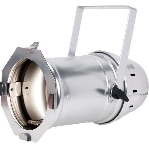 American DJ PAR Z100 3K - White LED Stage PAR Can (3000K, Polished)