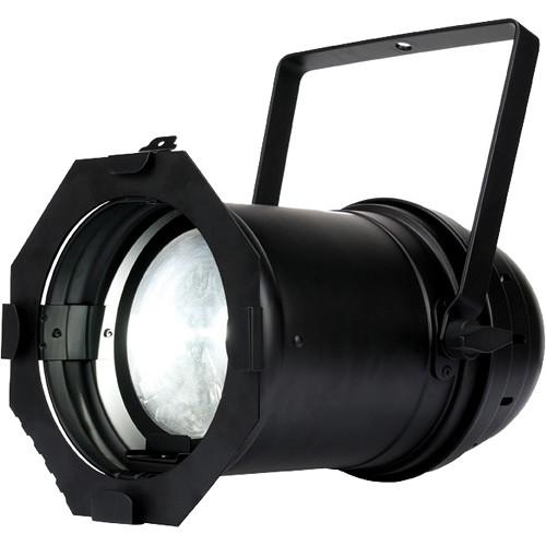 American DJ PAR Z100 5K - White LED Stage PAR Can (5700K, Black)
