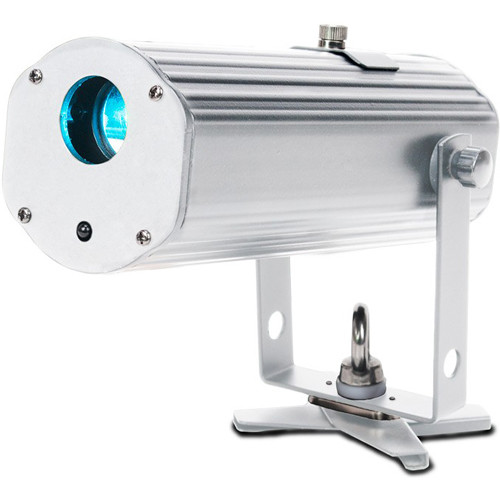 American DJ PinPoint Gobo Battery-Powered CW LED Gobo Projector