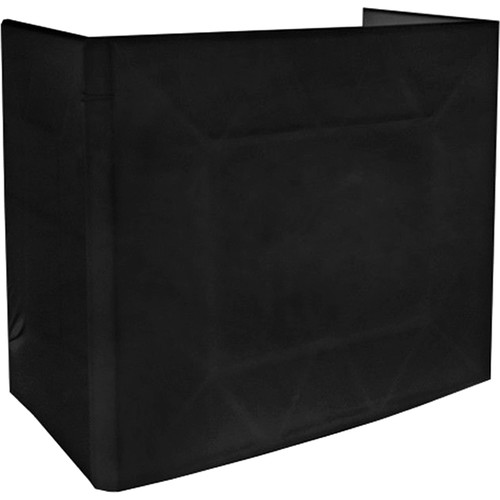 American DJ Pro-ETSB Scrim for Pro Event Table II (Black)