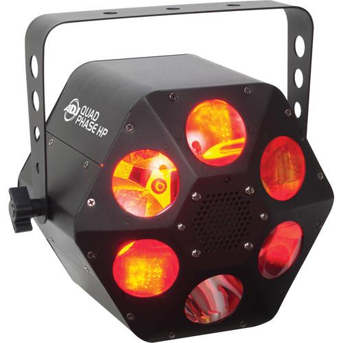 American DJ Quad Phase HP 32W LED Light