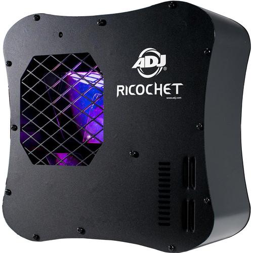 American DJ Ricochet 20W LED Scanner / Laser Simulator
