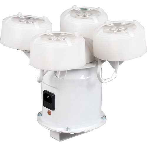 American DJ Rotobeam 4 LED Light