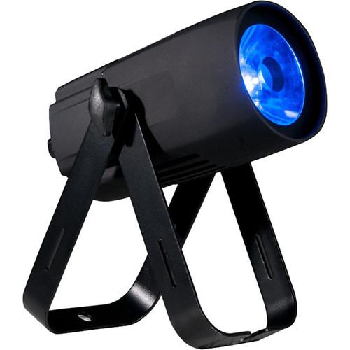 American DJ Saber Spot RGBW LED Pinspot