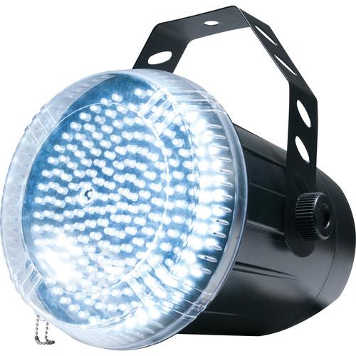 American DJ Snap Shot LED II - White LED Strobe Light