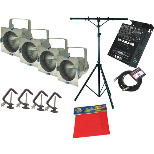 American DJ Stage System B Package
