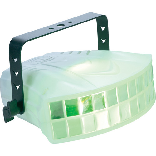 American DJ Startec Series Jelly Gressor - 2-FX-In-1 LED Moonflower Effect with Glowing Case