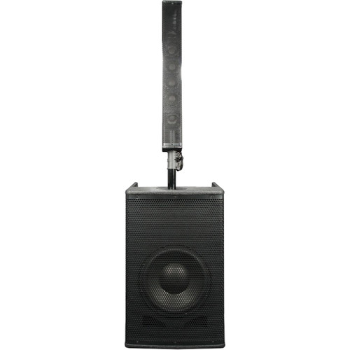 American Audio STK-106W - 2-Way Mini-Array Sound System