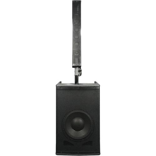 American Audio STK-106W - 2-Way Mini-Array Sound System