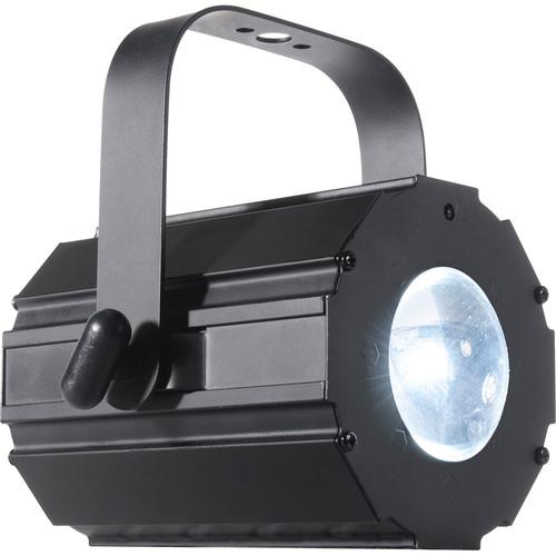 American DJ Super Spot LED - 10W White LED Pinspot