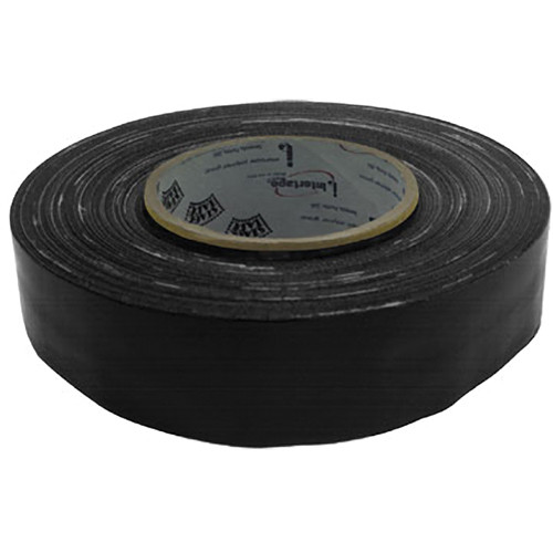 "American DJ 2"" Wide Stage Tape (Black, 45 Yards)"