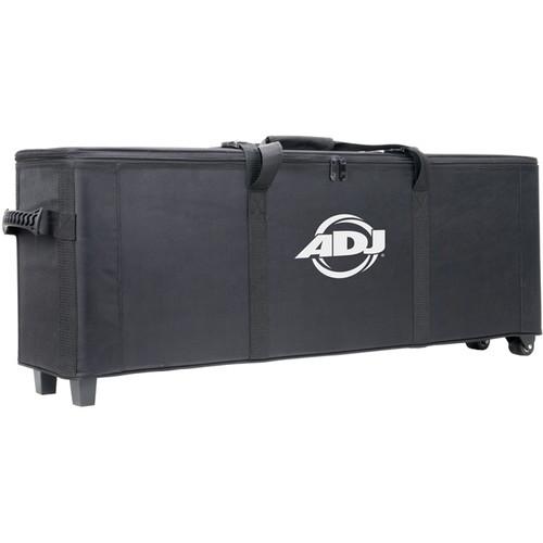 American DJ Tough Bag ISPx2 Semi-Hard Case for 2 ADJ Inno Spot Pro / Inno Spot Pro WH Moving Heads (Black)