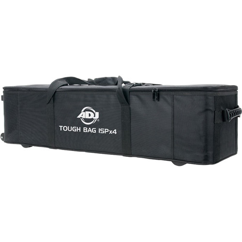 American DJ Tough Bag ISPx4