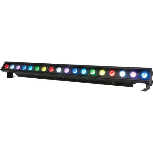 American DJ Ultra Kling LED Bar with 18 Tri RGB LEDs and DMX Pixel Control