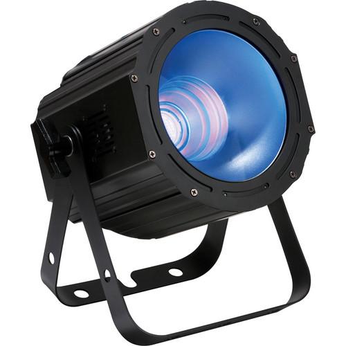 American DJ UV COB Cannon Ultraviolet LED Light with DMX