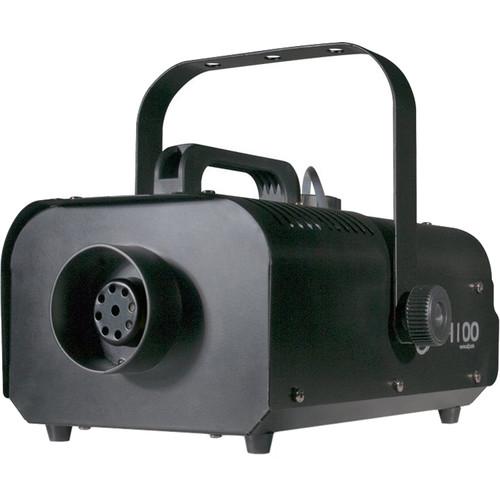 American DJ VF1100 - 850W Mobile Fog Machine