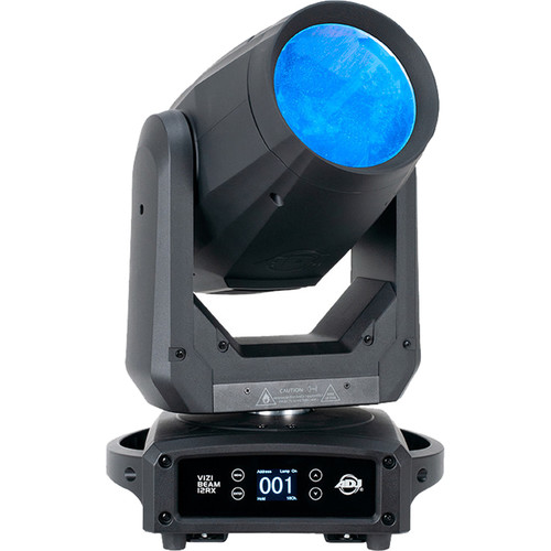 American DJ VIZI Beam 12RX High-Powered Moving Head Beam