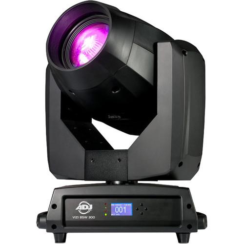 American DJ Vizi BSW 300 LED Moving Head