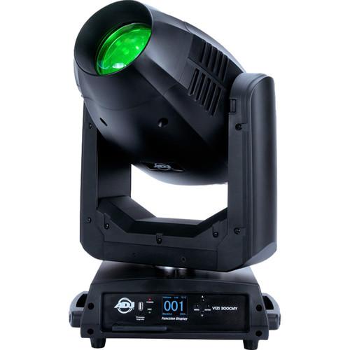 American DJ VIZI CMY300 Hybrid LED Moving Head Fixture