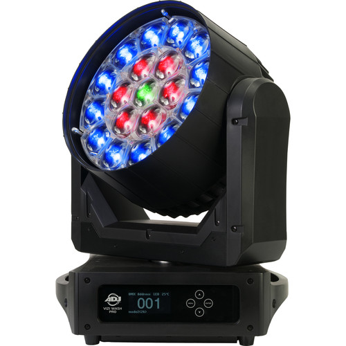 American DJ Vizi Wash Pro 570W RGBW LED Wash Light