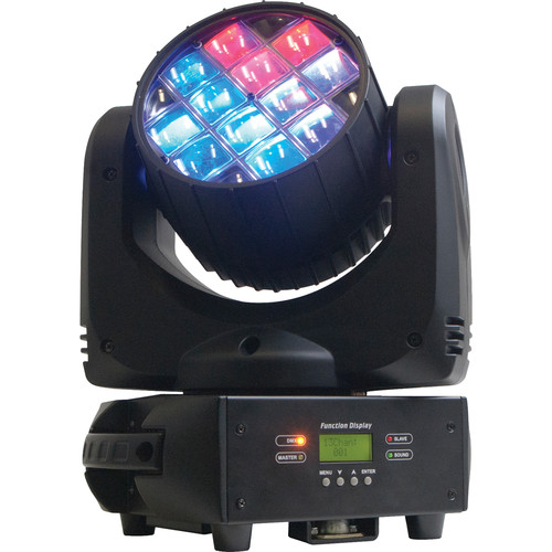American DJ Vortex 1200 DMX 120W Moonflower LED Fixture