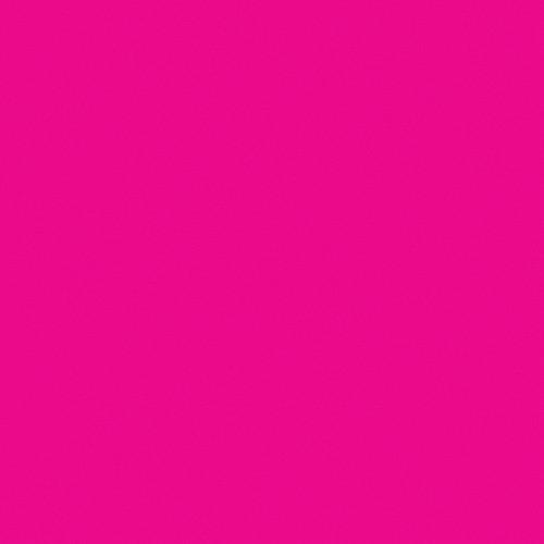 """American DJ Z-PROGEL/SH Pro Gel Sheet (Magenta, 21 x 24"""")"""