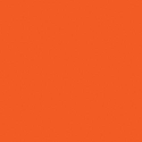 """American DJ Z-PROGEL/SH Pro Gel Sheet (Orange, 21 x 24"""")"""
