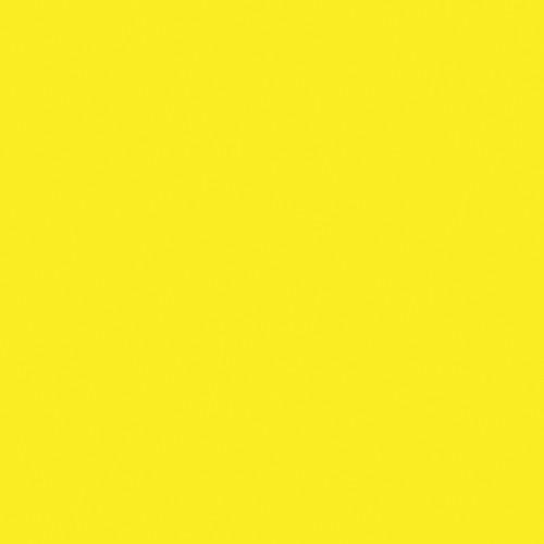 """American DJ Z-PROGEL/SH Pro Gel Sheet (Yellow, 21 x 24"""")"""