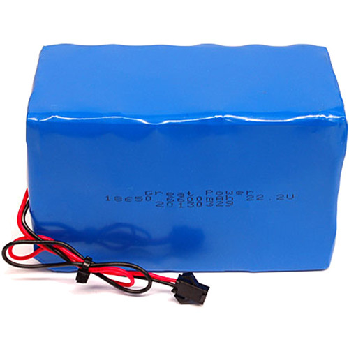 American DJ Z-WIB225 22.2V Battery for WiFLY Par QA5 Fixture