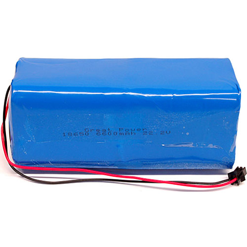 American DJ Z-WIB236 22.2V Battery for WiFLY Bar QA5 Fixture