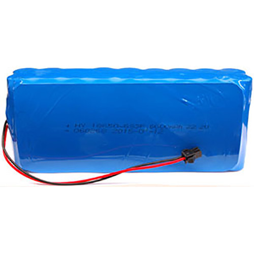 American DJ Battery for WiFLY EXR QA5 IP