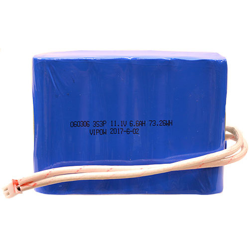 American DJ Z-ELE Battery for the Element LED Series