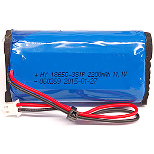American DJ Battery for Pinpoint Go LED Series