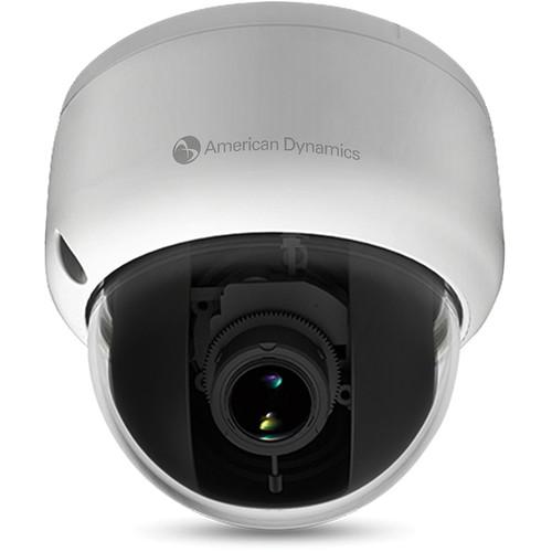 American Dynamics Illustra Flex 800 ADCI800F-D111 3MP D/N IR Indoor IP Minidome with 3-9mm Lens