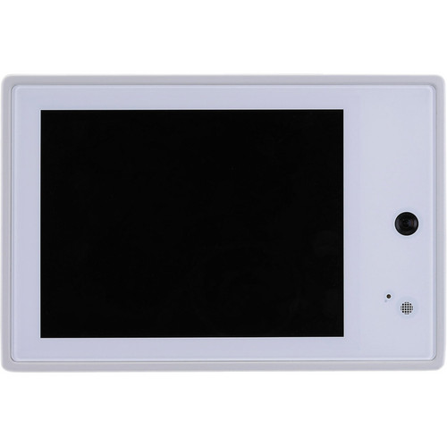 "American Dynamics 8"" Professional Public View Monitor (White)"