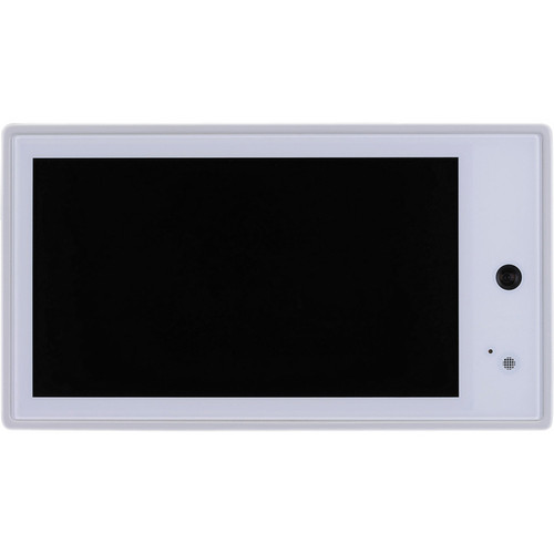 "American Dynamics 10"".1"" W Professional Public View Monitor (White)"