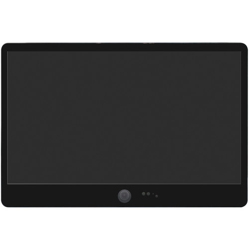 "American Dynamics 22""Professional Public View Monitor (Black)"