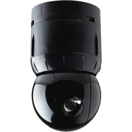 American Dynamics ADSDU8E35N 35x SpeedDome Ultra 8E Programmable Dome Camera (NTSC)