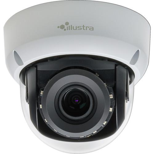 American Dynamics Illustra Flex IFS03D1OCWIT 3MP Outdoor Mini-Dome Camera with Night Vision